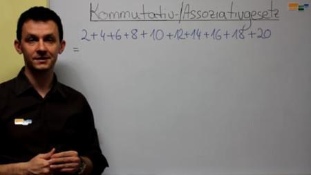 kommutativ4