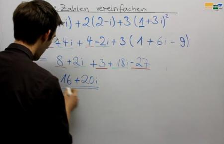 Mathematik einfach online erklärt.