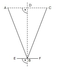 Strahlensatz-Aufgabe-Der Messbecher Mathe Nachhilfe Online lernen