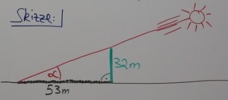 sin, cos, tan, Trigonometrie Mathe Nachhilfe 2.0