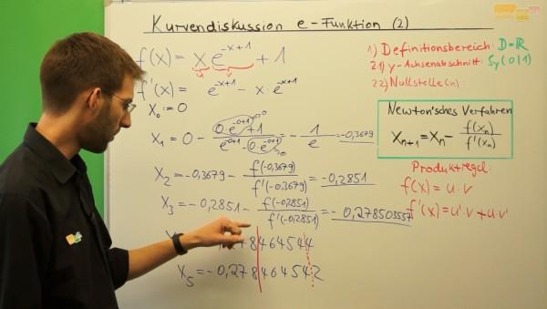 Mathematik Nachhilfe Video