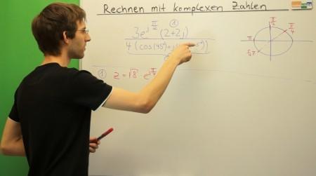 Mathematik Video Nachhilfe online
