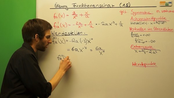 Mathe Nachhilfe Video