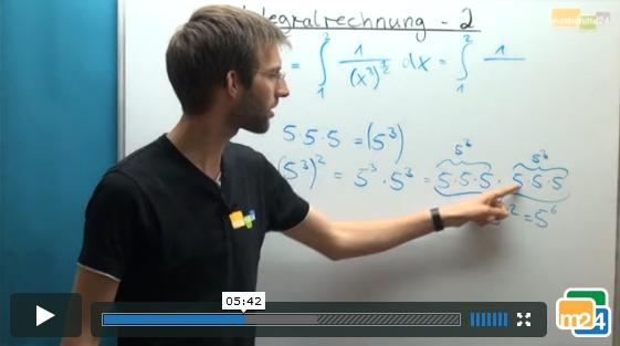 Mathe Nachhilfe Lernvideos