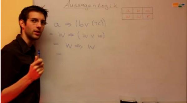 Wie man Aussagen mathematisch überprüft
